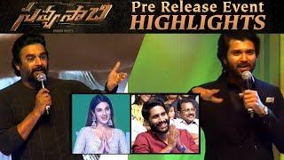 Savyasachi Pre Release Event HIGHLIGHTS | Naga Chaitanya | Vijay Deverakonda | Madhavan | Nidhhi - IGTELUGU