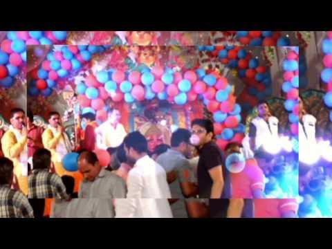 Aarti Kije Hanuman Lala Ki (आरती कीजै हनुमान लला की) (Live Aarti of Shree Hanuman) (Hindi) (HD)