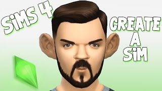watch the youtube video Sims 4 - Create A Sim Demo