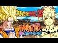 Dragon Ball Z Vs Naruto Shippuden M.U.G.E.N
