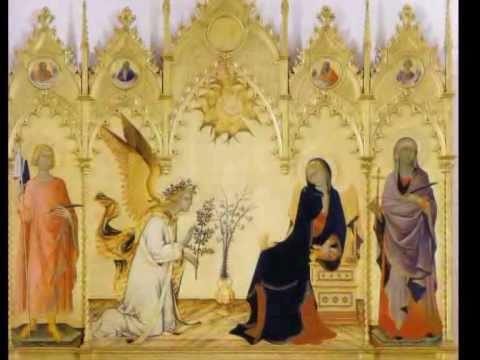 Gianni Conversano - Pianto de la Madonna - Jacopone da Todi
