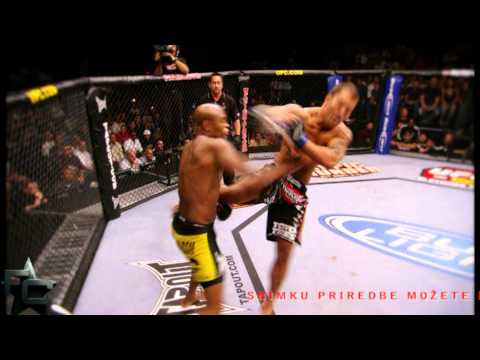 "UFC 134 ""Rio"": Anderson Silva vs. Okami"