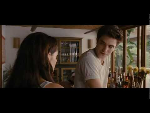 Twilight Saga Breaking Dawn Part 1 - Exclusive Honeymoon Scene from the Extended DVD!