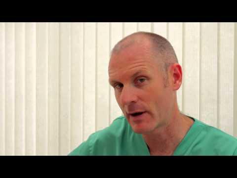 Open Sinus Lift Procedure