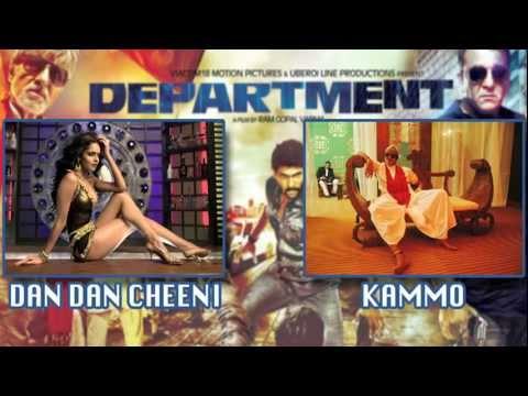 Department - Thodi Si Song
