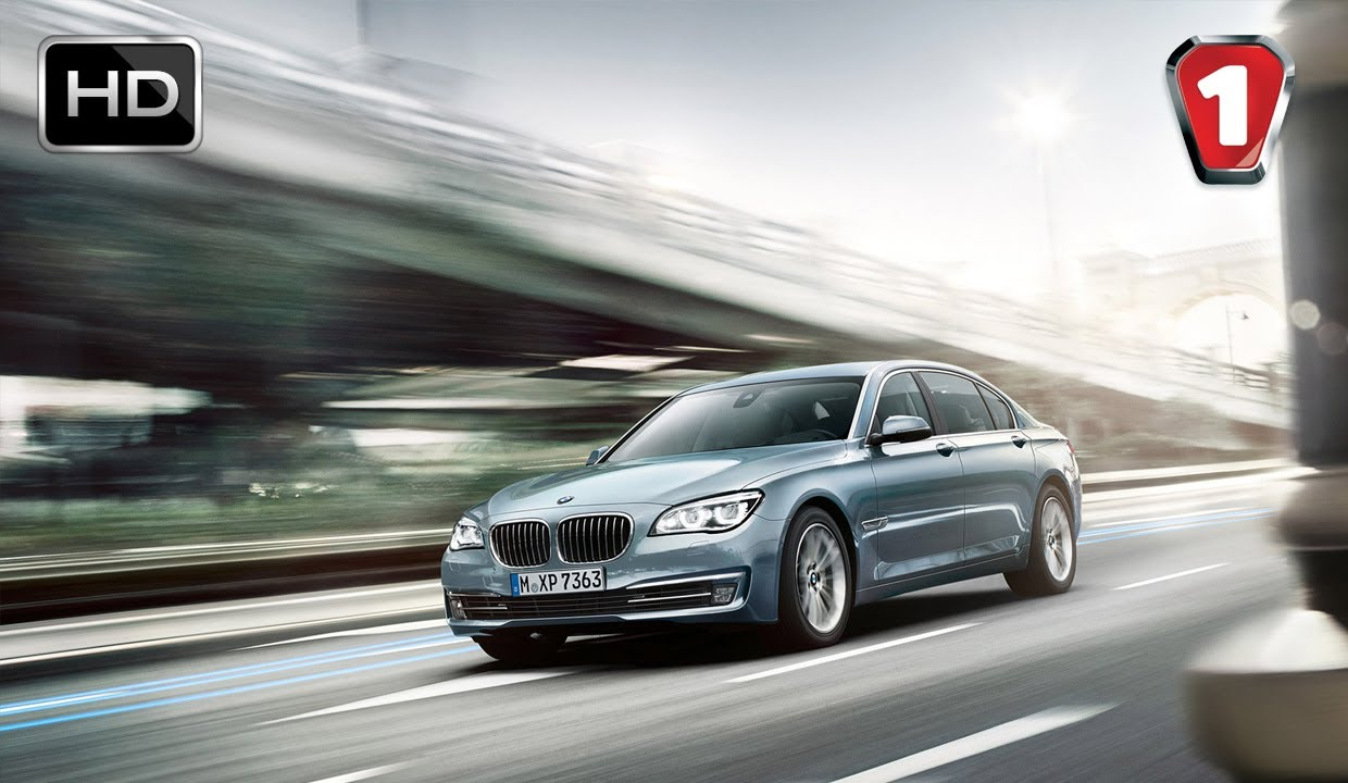 BMW 7 Series. &amp;quot; : BMW&amp;quot;.  2. (HD)
