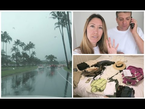 Maui Vlog | Travel Plans + Updates