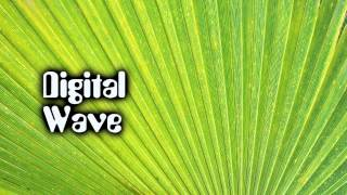 Royalty Free :Digital Wave