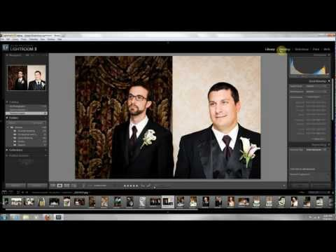 Lightroom 3 Tutorial for beginners Easy basic lessons. A to Z Importing, editing, tips, exporting