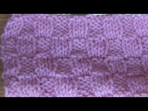 Fixing your Stitches Beginners Knitting Course Pt 7 of 10