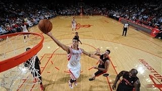 Jeremy Lin's 31 Points In 2OT Victory