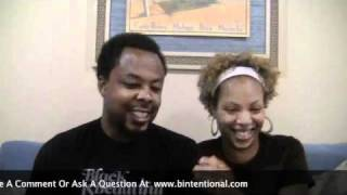 Is Sharing Sex Stories A No No When Married?/ B Intentional/ Black Marriage/ Black Love view on youtube.com tube online.