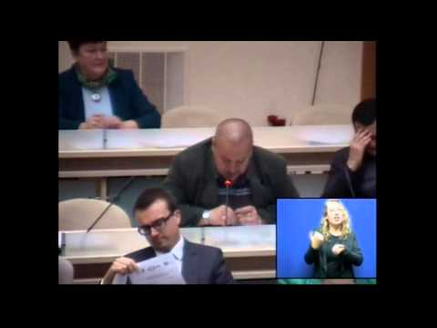 Video: Cirkas išvažiavo - O klounus politikoj tai paliko...