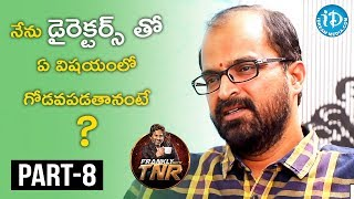 Writer Abburi Ravi Exclusive Interview Part #8 || Frankly With TNR || Talking Movies With iDream - IDREAMMOVIES