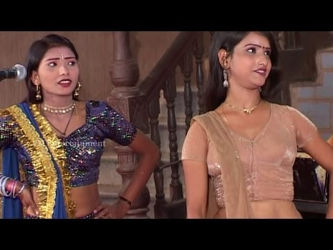 Rampat Harami Double Meaning Jokes - Comedy Nautanki 2014 New HD