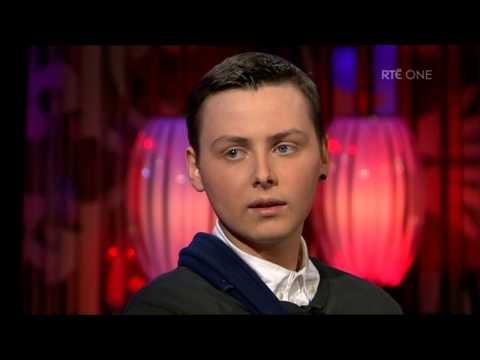 Donal Walsh | The Saturday Night Show | Full Interview