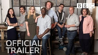 Inventing The Impossible: The Big Life Fix | Trailer - BBC - BBC