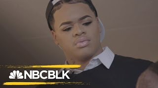 Young, Gifted & Black: Cliff Vmir Knows Hustle And Hair Slay | NBC BLK | NBC News - NBCNEWS