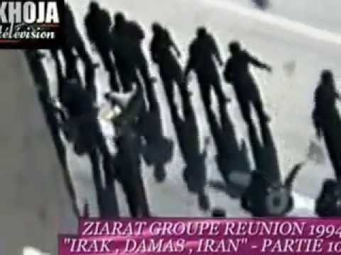 6m Ziarat groupe reunion 1994 10