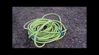 BEST Garden Hose Available Flexzilla YouTube
