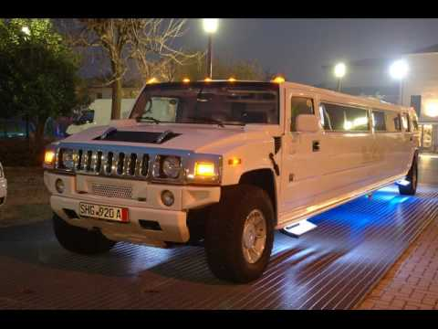Hummer H2 Limousine Pigalle Exotich Stretch Limosuites WWW.PIGALLELIMOUSINE.IT
