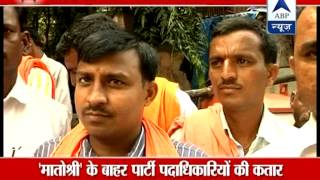 Kaun Banega Mukhyamantri l  When will BJP-Sena seat sharing battle end? - ABPNEWSTV