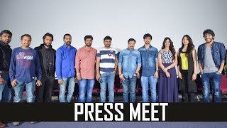 The Prank Movie Pressmeet | TFPC - TFPC