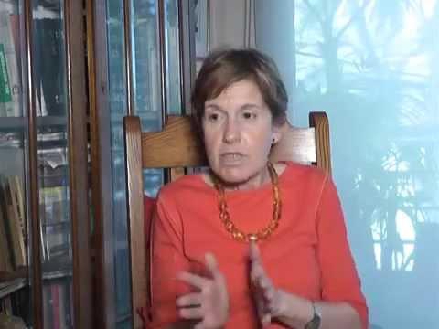 Violencia en los geriátricos. Entrevista Susana Treviño Ghioldi. 08 10 141