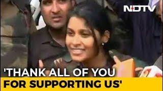 """Feeling Proud,"" Says Reporter, Who Almost Made History At Sabarimala - NDTV"