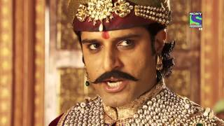 Maharana Pratap - 21st November 2013 : Episode 107