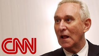 Roger Stone: I'm prepared for possible Mueller indictment - CNN