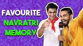 Navratri 2018 | Favourite Navratri Memories | Falguni Pathak Event | Navratri Special - ZOOMDEKHO