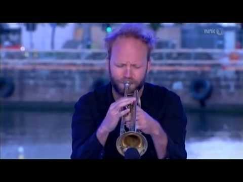 Mathias Eick Quintet - Oslo (Live, Sommeråpent, 2012)