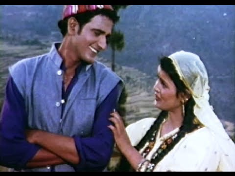 Khojyali Min Khojyali (Official Video Song Chakrachaal Movie) Narender Singh Negi, Anuradha Nirala