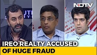 Truth vs Hype: Billion-Dollar Fraud, Covered Up? - NDTV