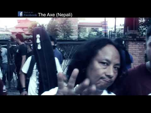 Hamro Nepal - The Axe Band