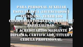 Requisitos Para Reclutamiento Militar En Tijuana