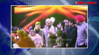 video : कपिल शर्मा ने अपने ही अंदाज़ में किया मेहमानों का धन्यवाद