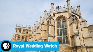 ROYAL WEDDING WATCH  | Official Trailer | PBS - PBS
