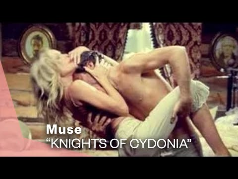 Muse Knights Of Cydonia Video