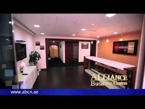 Alliance Business Center in Business Village - www.business-village.ae