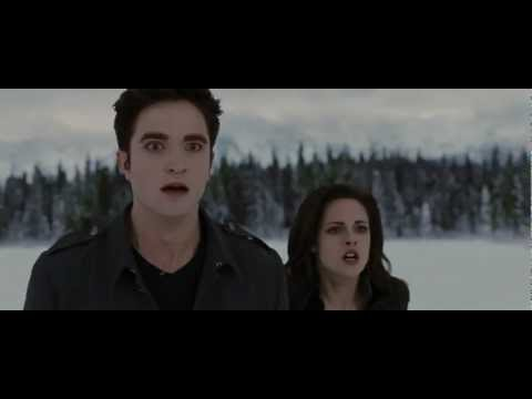 THE TWILIGHT SAGA: BREAKING DAWN - PART 2 -