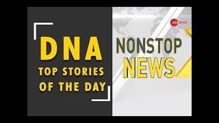 DNA: Non Stop News, October 23rd, 2018 - ZEENEWS