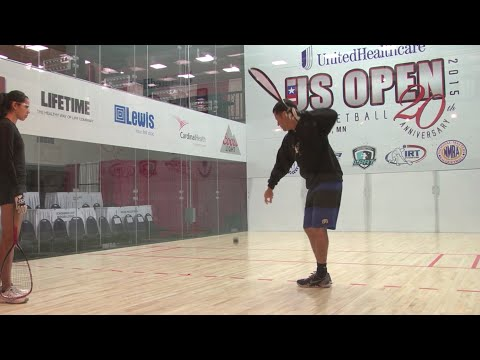 Drill to Increase Your Power and Accuracy