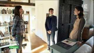 Karine Martin joue au caribou sur France5 maison - YouTube