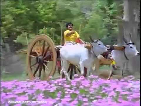 Tamil Movie Song   Kumbakkarai Thangaiya   Paattu Unna Izhukkutha HQ