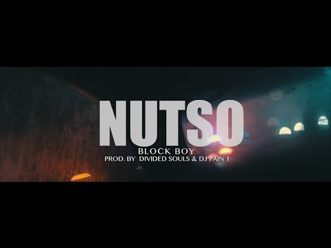 Nutso - Nutso