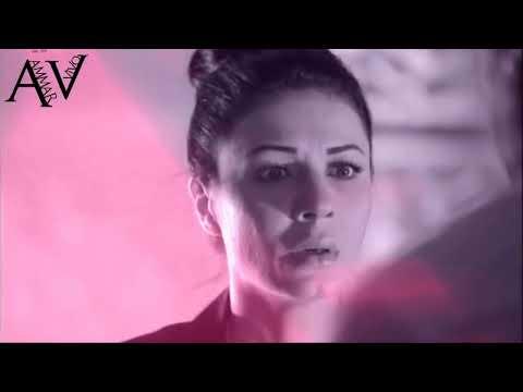 شايل هموم غاندي   من مسلسل امير كرارة  Hmoom Ghandy - صوت وصوره لايف