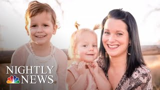 Bodies Of Missing Colorado Mother And Children Possibly Found | NBC Nightly News - NBCNEWS