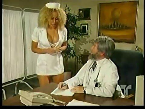 maripily rivera  vestida de enfermera